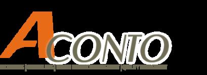 Aconto GmbH Logo
